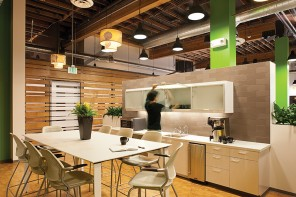 Coworking: Our Window into the Workplace of the Future?